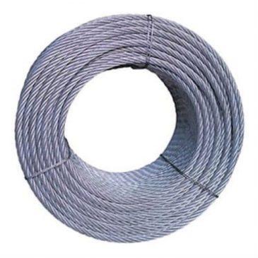 Неръждаеми стоманени въжета